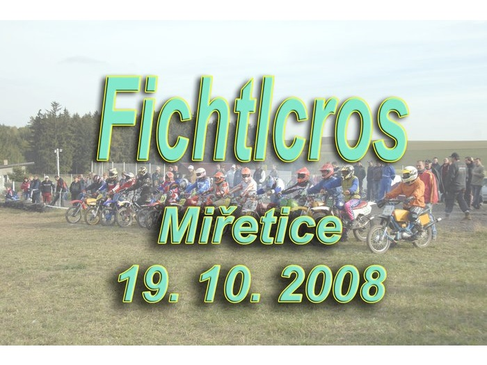 fichtl cup Miřetice 19.10.2008 III